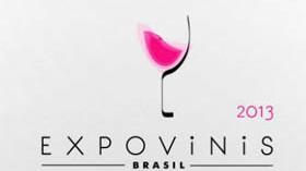 ExpoVinis Brasil 2013 en São Paulo