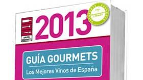 Los mejores vinos de España según la XXVIII Guía Gourmets