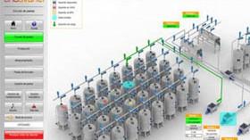 Enoavanti, tecnología para la automatización de bodegas