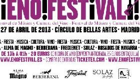 Enofestival: la unión del vino y la música