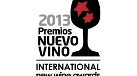 Nuevo Vino 2013, concurso para vinos de nueva aparición en el mercado español