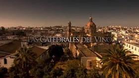 Visiones diferentes en torno al vino: Las catedrales del vino