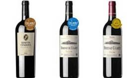 Eguren Ugarte recibe dos premios en la Decanter World Wine Awards 2013 en Londres
