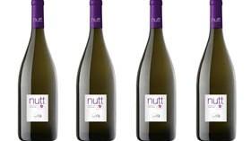Nutt 2011, un vino 100% xarel.lo realizado por criomaceración