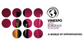 Vinexpo, una cita internacional en Burdeos