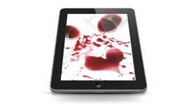 Aplicación Vinipad: una carta digital para elegir vinos en tablets