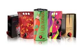 Bag-in-box, un nuevo formato de envasado presentado en Fenavin