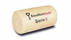 Tapón Serie E para vinos jóvenes