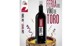 El 25 y 26 de mayo se celebra la Feria del Vino de Toro
