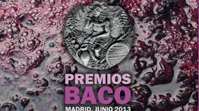 Abierta la inscripción de los Premios Baco para vinos de la cosecha 2012