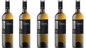 Verum Coupage Blanco 2012 obtiene la medalla de plata en un concurso internacional de vinos de Canadá