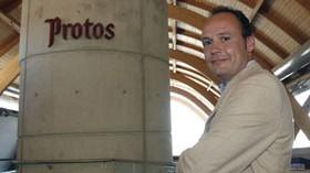 Carlos Villar, director general de Bodegas Protos, nombrado presidente de los Empresarios del Vino de Valladolid