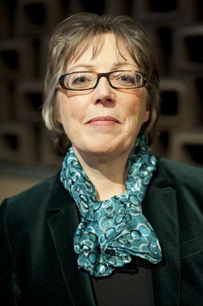 Martine Dégremont, directora de la feria Sitevi.