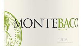 Montebaco Verdejo 2012 consigue la medalla de oro en el II Concurso de los Mejores Vinos Españoles para EEUU