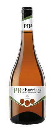Tecnovino-PR3-Barricas-PradoRey