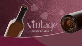 Verallia lanza su nueva gama Vintage de botellas de vino de perfil clásico