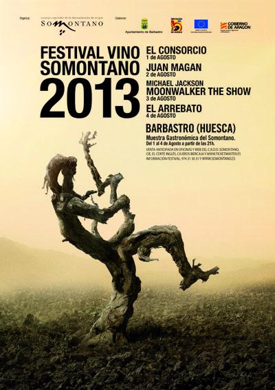 CARTEL SOMONTANO 67x95