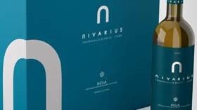 Nivarius, un nuevo vino blanco de la Rioja