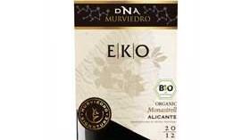 Eko, el nuevo vino ecológico de Bodegas Murviedro