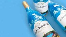 """Bodegas Barbadillo apuesta por Castillo de San Diego, """"El Vino del Mar"""", para la campaña de verano 2013"""