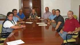 El pleno de la DO Cigales se constituye con nuevos vocales y sin presidente