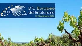 Las primeras Ciudades y Rutas del Vino Europeas confirman su participación en el Día Europeo del Enoturismo