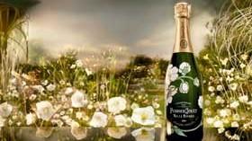 Perrier-Jouët será el champagne oficial de la 61ª edición del Festival Internacional de Cine de San Sebastián