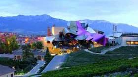 Libro 'Rutas del vino. Bodegas de España para visitar y recomendar'