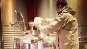 Aplican una patente para mejorar la calidad de los vinos tintos