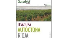 Levadura autóctona de Rioja