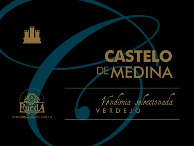 Tecnovino Castelo de Medina Verdejo Vendimia Seleccionada 2012