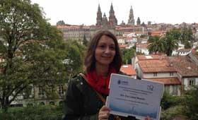 Tecnovino Eva Lopez Rituerto metodo distinguir vinos