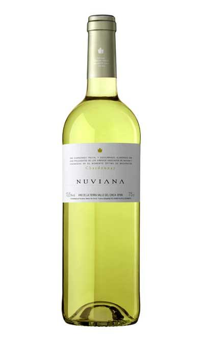 Tecnovino Nuviana Chardonnay 2012 Berliner Wein Trophy