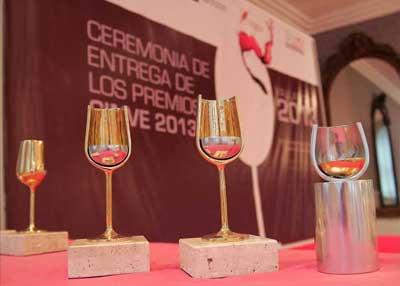 Tecnovino Premios Cinve entrega