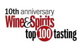 Tecnovino Top 100 Tasting Wine&Spirits