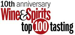 Tecnovino Top 100 Tasting Wine&Spirits