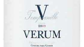 Verum Tempranillo Reserva de Familia se une al Club 90 Gold Medal