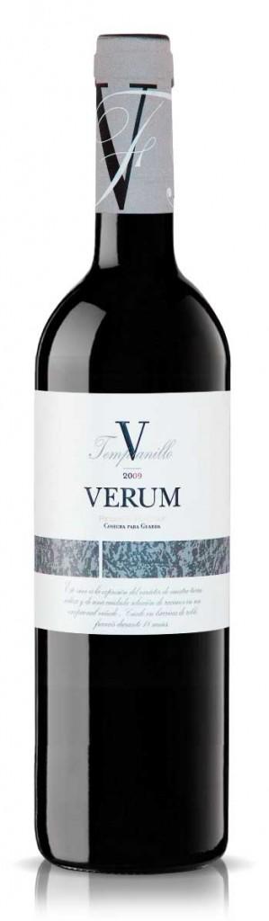 Tecnovino Verum Tempranillo reserva de familia