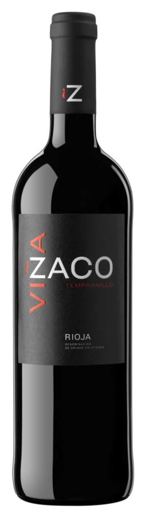 Tecnovino Viña Zaco 2010 Berliner Wein Trophy