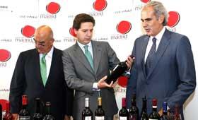 Tecnovino Viña de Madrid Do Vinos de Madrid