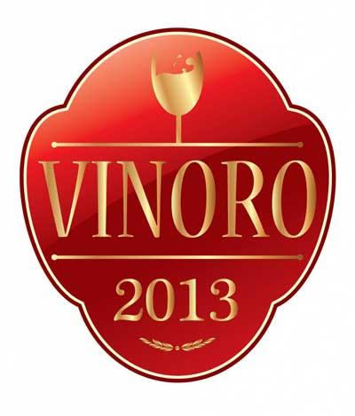 Tecnovino Vinoro 2013 logo