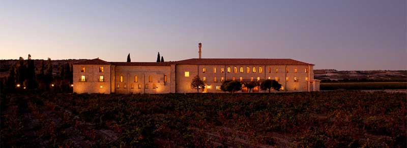 Tecnovino abadia retuerta le domaine q calidad turistica