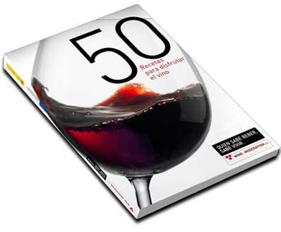 Tecnovino cincuenta recetas disfrutar vino