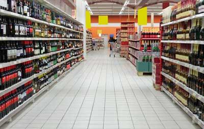 Tecnovino ventas vino alimentacion española 2013