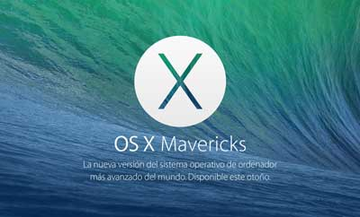 Tecnovino Apple Os X Mavericks