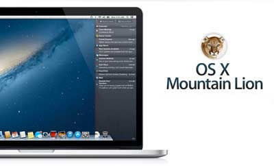 Tecnovino Apple Os X Mountain Lion