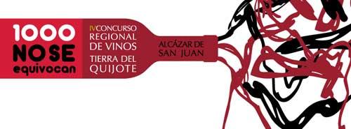 Tecnovino Concurso vino Tierra del Quijote