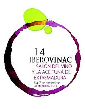 Tecnovino Iberovinac 2013 logo
