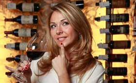 Tecnovino Los vinos de tu vida Meritxel Falgueras