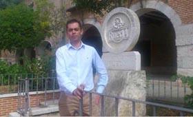 Tecnovino Pablo del Villar nuevo presidente DO Rueda